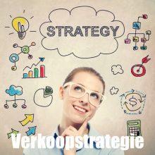 verkoopstrategie
